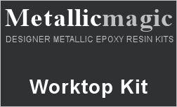 Worktop Kit Metallic Magic